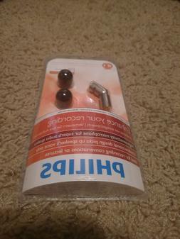 Philips LFH9171/00 Voice Recorder New $24.97