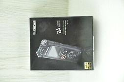 Olympus LS-P2 Linear 8 GB PCM Recorder Black