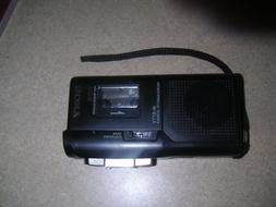 Sony M-677V Micro Cassette-Corder