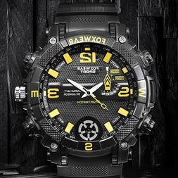 Men'S Smart Watch Sport Camera Watch FOX9C HD Video <font><b