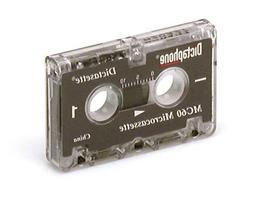 Dictaphone 60 Minutes Micro Cassettes - DTP877179