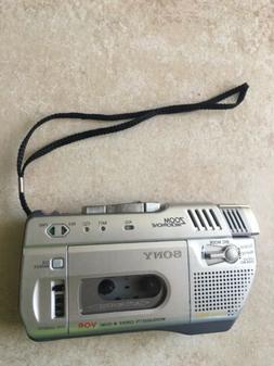 Sony Microcassette-corder  Model # M-200MC