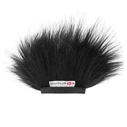 Gutmann Fur Microphone Windshield Windscreen for Olympus LS-