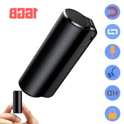 Mini Magnetic Digital Voice Activated Recorder Spy Audio Sou