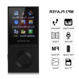Mini MP3 MP4 Music Video Media Bluetooth Player Voice Record
