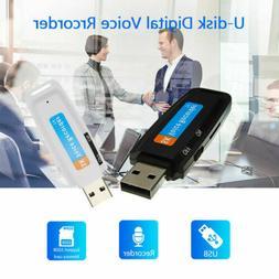 Mini USB Digital Pen Audio Voice Recorder Dictaphone 32 GB F