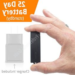 Small Mini Voice Activated Audio Recorder Super Long 288 Hou
