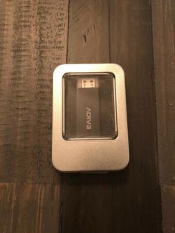 Mini Voice Recorder for Lectures, EVIDA 8GB Digital Sound Au