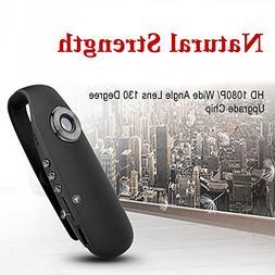1080P HD Mini Digital Voice Recorder USB Spy Camera Pen - Po