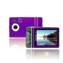 Ematic 2.4 Inches Color MP3 Video Player with Built-in 5MP D