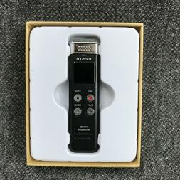 new digital voice recorder usb voice activated
