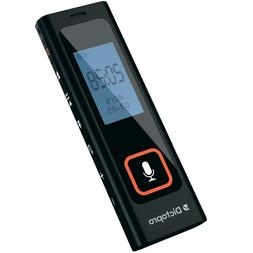 NEW Mini Digital Voice Activated Recorder By Dictopro FREESH