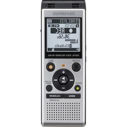 New Olympus WS-852 Digital Voice Recorder  4GB USB True Ster