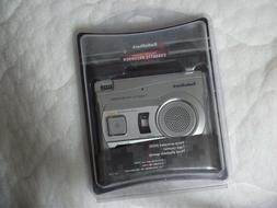 NIB Radio Shack VOX Voice Activated Cassette Tape Recorder 1