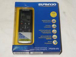 NIB Olympus VN-8100PC Digital Voice Recorder 2GB- 843 Hours
