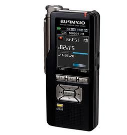 olympus expandable voice recorder