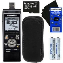 Olympus WS-853 Digital Voice Recorder  with Direct USB + 16G