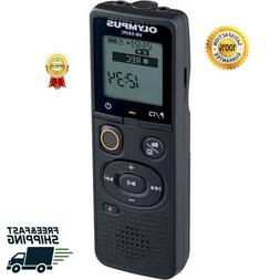 One-touch recording Olympus VN-541PC Digital Voice Recorder
