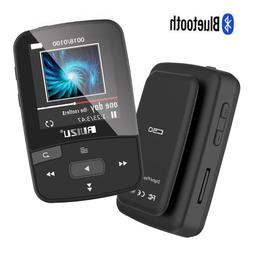 Original RUIZU X50 Mp3 Player bluetooth Support 64GB <font><