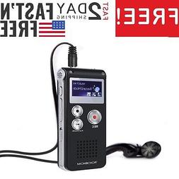 Paranormal Ghost Hunting Equipment Digital EVP Voice Activat