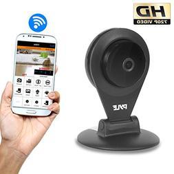 pipcamhd22bk wireless remote surveillance