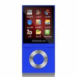 Portable 8GB HiFi Bluetooth MP3 Music Player Running Sports
