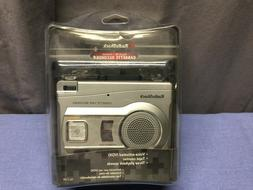 Radio Shack Voice Activated Cassette Recorder Model 14-1129