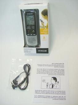 Record Cell Phone, Calls from Any Telephone 4GB Digital Voic