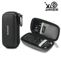 IKSNAIL Recorder Case Fr TASCAM DR-05X Bag Storage Digital V