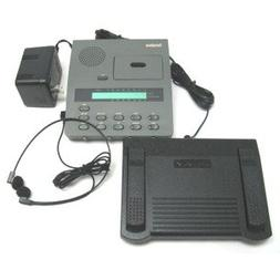 Refurbished Dictaphone Model 3750 Micro Size Cassette Tape T