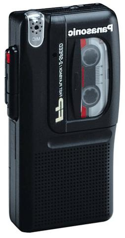 Panasonic RN202 Microcassette Recorder