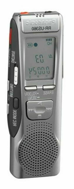 Panasonic RR-US360 Digital Voice Recorder