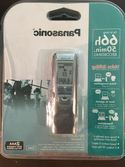 Panasonic RR-US395 Digital Voice Recorder 66 Hour Dictaphone