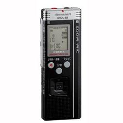 Panasonic RR-US590 2GB Digital Voice Recorder