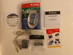 SanDisk SDMX1-512 512MB Dogital Audio MP3 Player Voice Recor