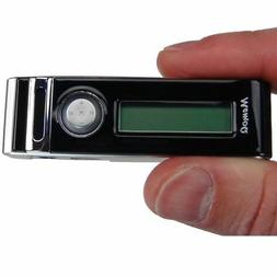 Small Digital Spy Recorder Voice Activated Listening Device