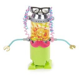 Project Mc2 Soda Can Robot