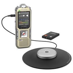 Speech Processing Solutions Us DIGTL VOICE TRACER 8010 DVT80