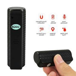 Spy Audio Voice Recorder 8GB JNN Q70 Voice Activated Mini Cl