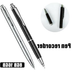 Spy Hidden Voice Activated Recorder Pen Mini Sound Audio Rec