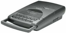 Sony TCM-929 Desktop Cassette Voice Recorder, Full Auto Shut