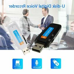 usb mini voice recorder digital hidden record