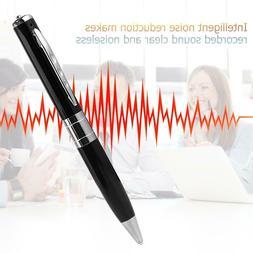 USB Voice Recorder Pen HD 32GB Recording Pen Noise Reduction