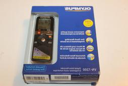 OLYMPUS VN-7200 Digital Voice Recorder-1100 Hours-NEW GP#1