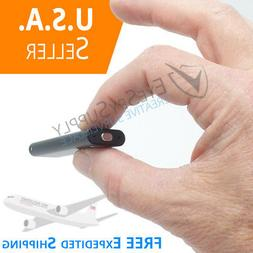 """Voice Activated Listening Device / Audio Bug 8GB Digital  """"B"""