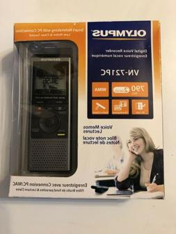 Olympus Digital Voice Audio Recorder VN-721PC
