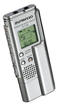 Olympus Digital Voice Recorder - ED-OLY-WS100