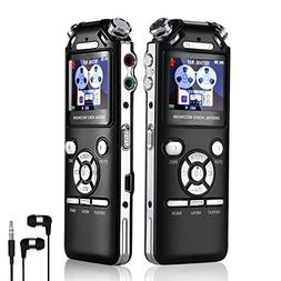 Voice Recorder Digital Voice Recorder Voice Audio Recorder 1