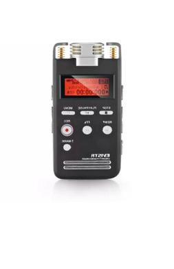 voice recorder 8gb pcm 1536k clear stereo