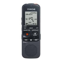 Sony Digital Flash Voice Record, DNIS